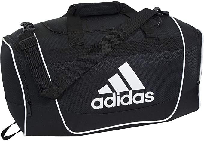 Amazon.com: adidas Defender II Duffel Bag: Clothi