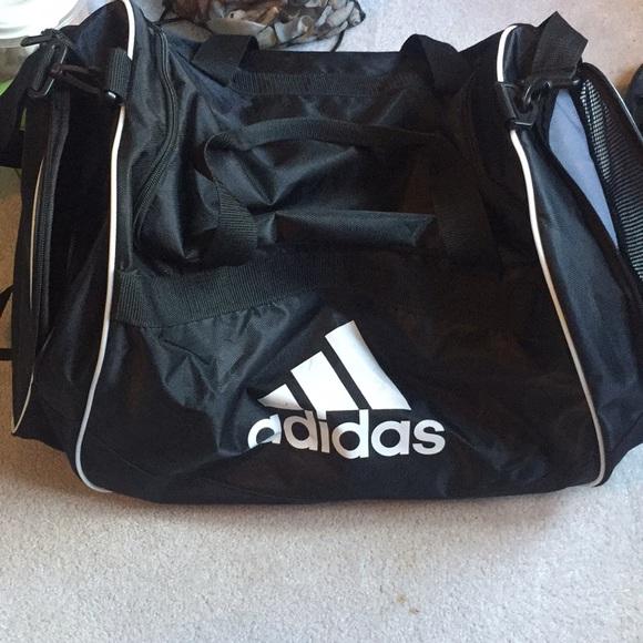 adidas Bags | Large Gym Bag | Poshma
