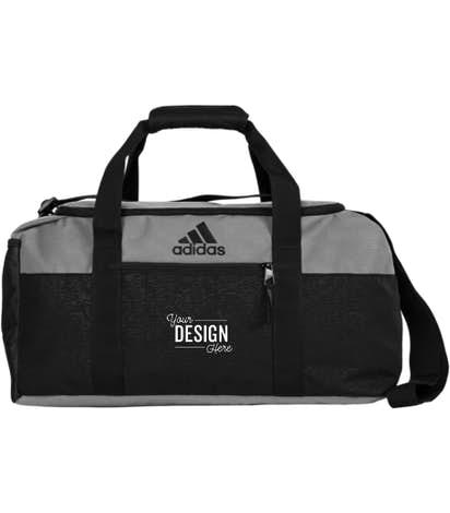 Custom Adidas Weekender Duffel Bag - Design Duffels & Gym Bags .