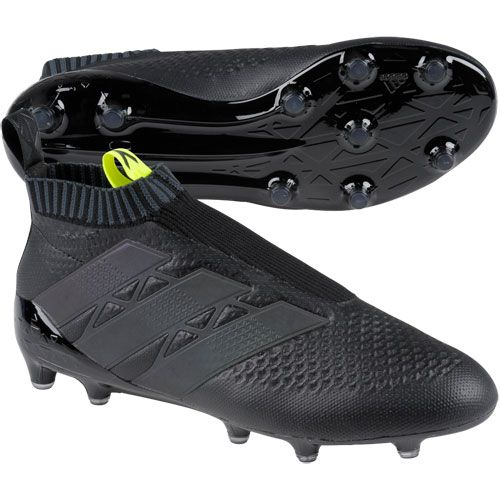 adidas Mens Ace 16+ Purecontrol FG Firm Ground Soccer Cleats .