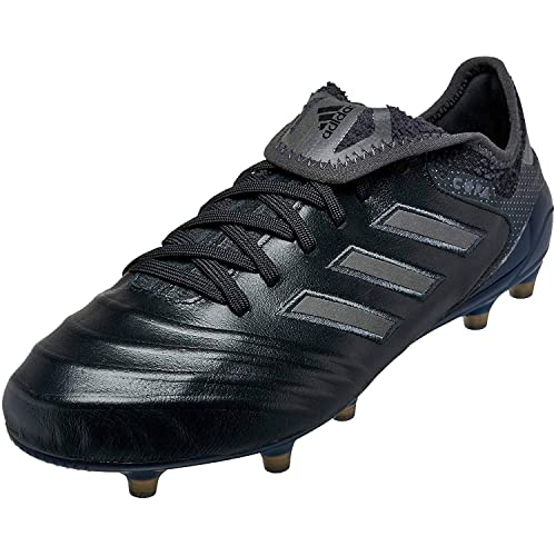 adidas Leather Soccer Cleats: Amazon.c