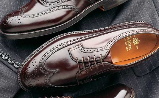 Alden Shoes | Visit Union Square | Hotels, Shopping, Travel, and .