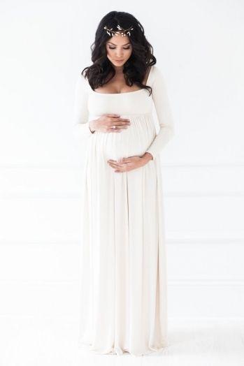 Contemporary Baby Shower Dresses Maternity - Modern Innovation Desi