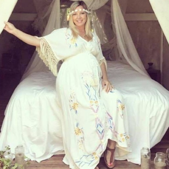 Fillyboo Dresses   Baby Shower Dress   Poshma