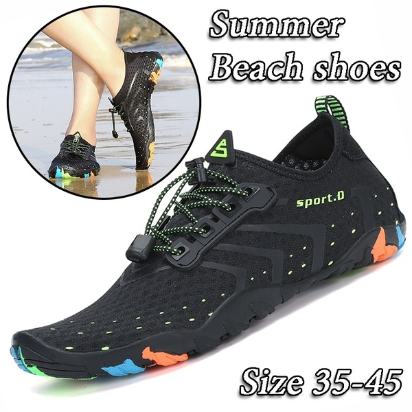 Men's Diving Shoes Beach Shoes Home Sports Fitness Skin Shoes .