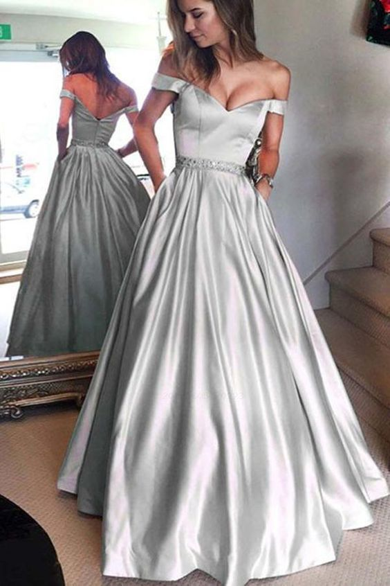 Beautiful Prom Dresses, Custom Made Prom by PrettyLady on Zibb