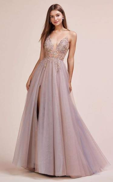 Andrea and Leo A0672 Dress in 2020 | Tulle prom dress, Best prom .