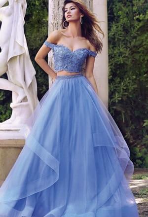 Top Prom Dress Designers 2020 - Prom Headquarte