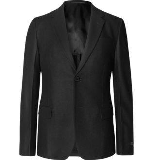 How to Wear a Black Blazer (Men's Style Guide) - The Trend Spott