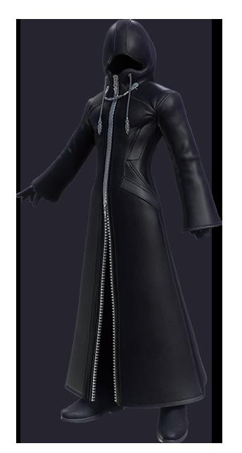 Black Coat | Kingdom Hearts Wiki | Fand