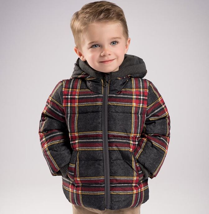 Winter Coats For Boys Down Duck Jacket Coat For Toddler Boys .