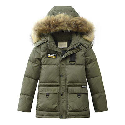 Top 10 Best Boy Winter Jackets In 2020 Reviews - Update .