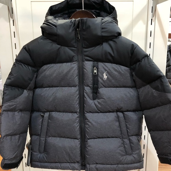 Polo by Ralph Lauren Jackets & Coats | Polo Rl Boys Winter Coat .