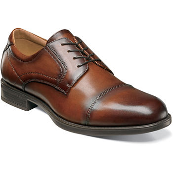 Oxford Shoes Brown Under $20 for Memorial Day Sale - JCPenn