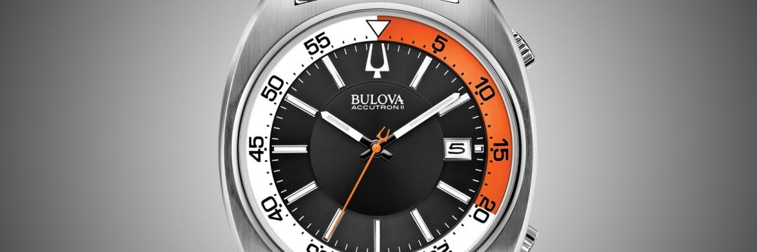Bulova Accutron II Snorkel - Watch Revie