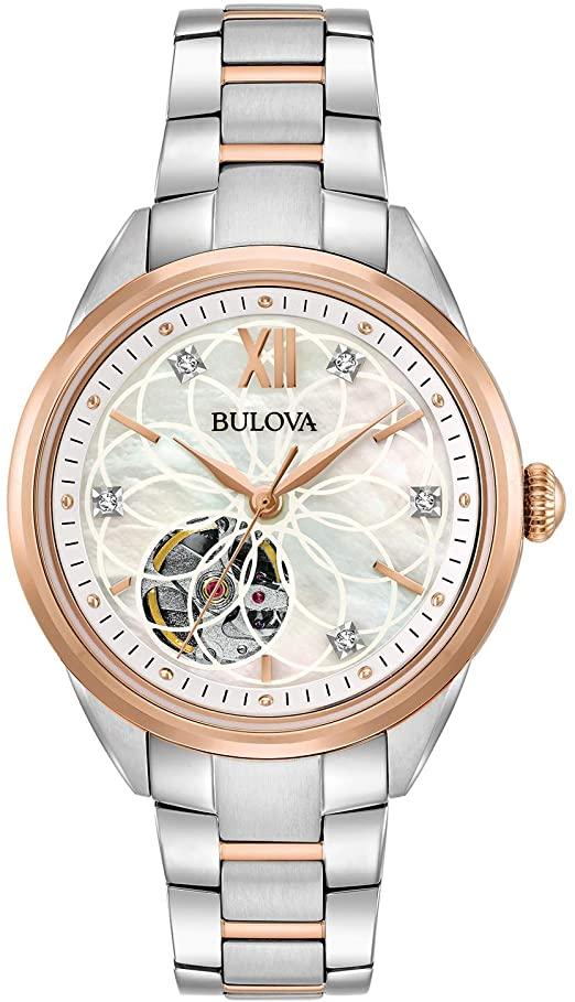 Bulova Womens Watches