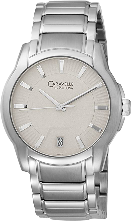 Caravelle By Bulova Watches