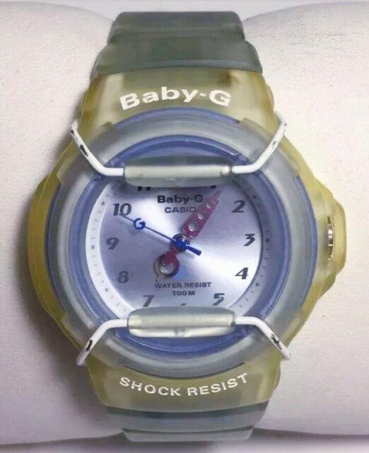 Casio Baby G Watches