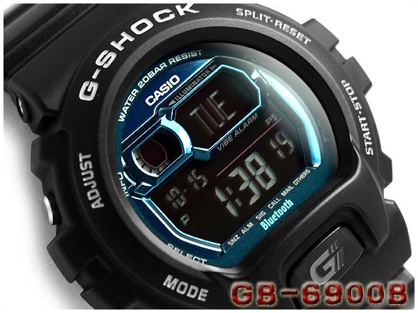 G-SUPPLY: Casio G-Shock Bluetooth watch digital men watch black X .