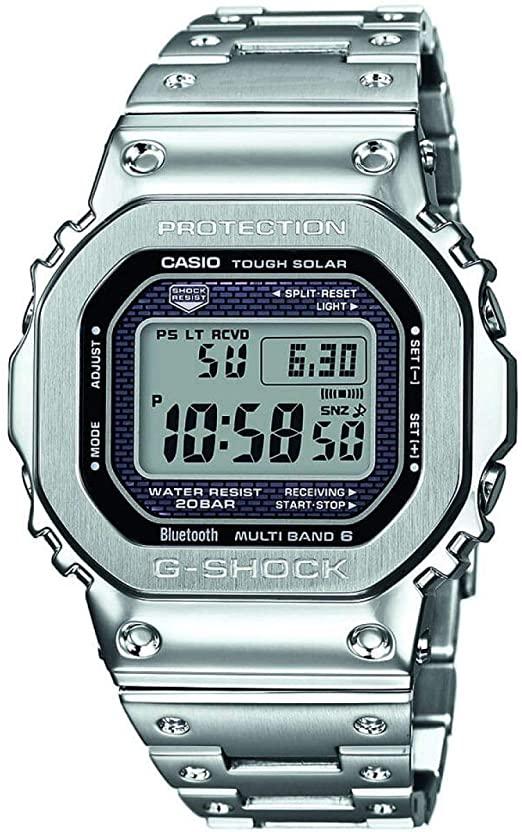 Amazon.com: Casio G-Shock 35th Anniversary Limited Edition .