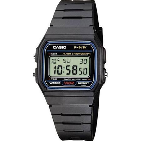 6 Best 80s Casio Digital Watches - Fashion Designer To Women Or .