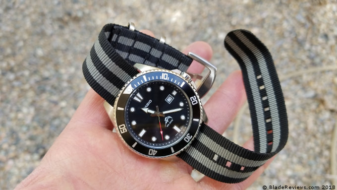 """Casio MDV106-1A """"Duro"""" Dive Watch Review 