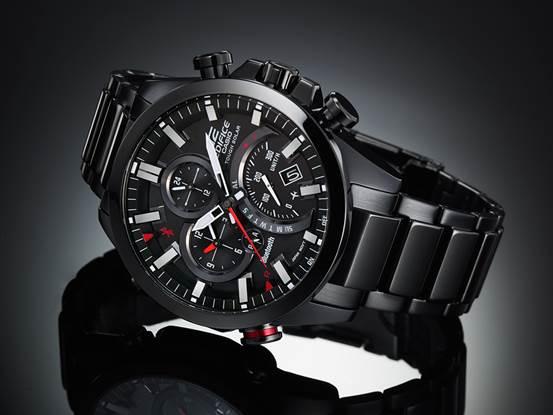 Casio EDIFICE bluetooth watch – Luxury Fashion Ite