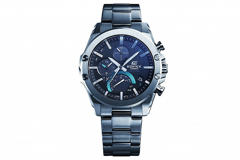 Promoted: What sets this Casio EDIFICE watch apart from the re