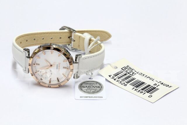 She-3062pg-9a Sheen Casio Ladies Watches Analog 50m for sale .