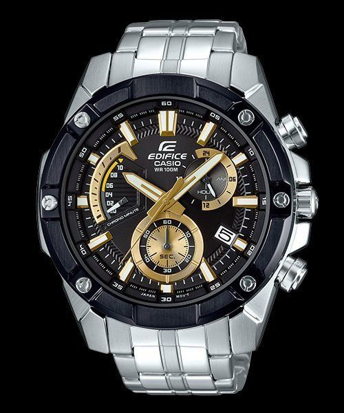 Efr-554d-1a9 Men's Edifice Casio Watches Analog for sale online | eB