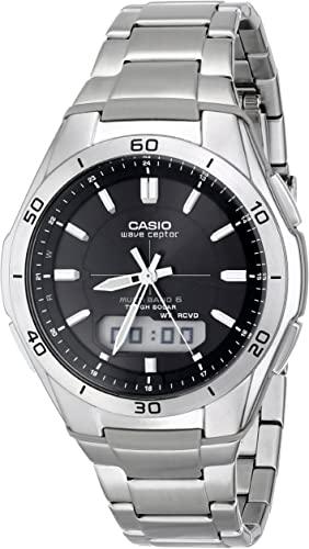 Casio Wave Ceptor Watches