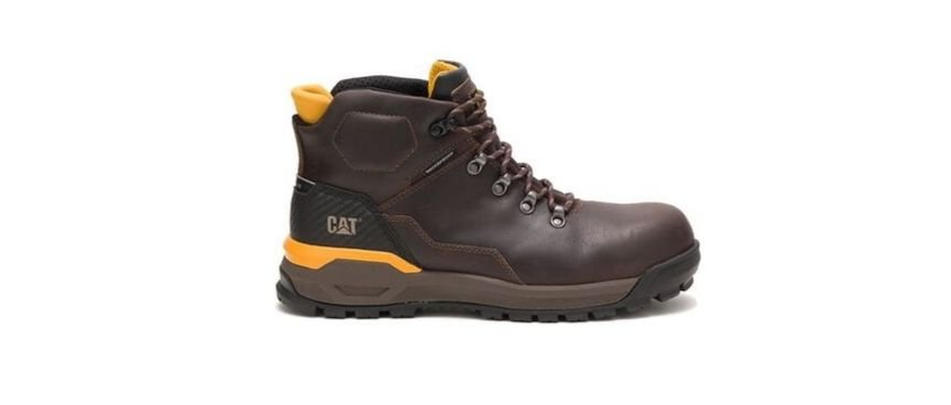 CAT Safety Shoes - Safety Shoes Today - Brands Sho