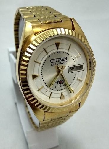 Citizen Automatic Watch, ऑटोमेटिक वॉच, स्वचालित .