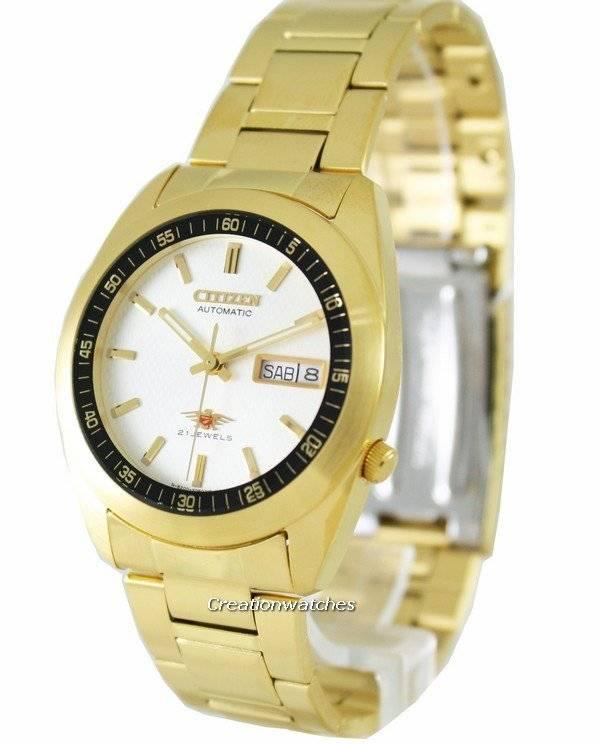 Citizen Automatic Watches