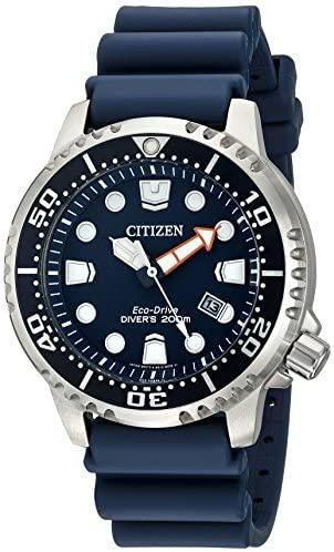 Citizen Divers Watch