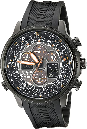 Citizen Navihawk Watches