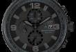 Nighthawk - Men's Eco-Drive CA0295-58E Chronograph Watch   Citiz