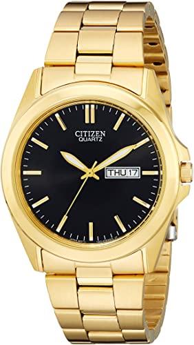 Citizen Quartz Watches