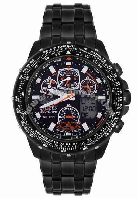 Replica Citizen Skyhawk/A.T Mens Wristwatch JY0005-50E, Citizen .