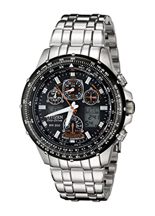 Buy Citizen Unisex Watch - JY000053E Online at Low Prices in India .