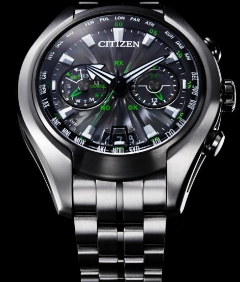 Citizen Watches India Pvt Ltd (Gold Souk Mall) Photos, Sushant Lok .