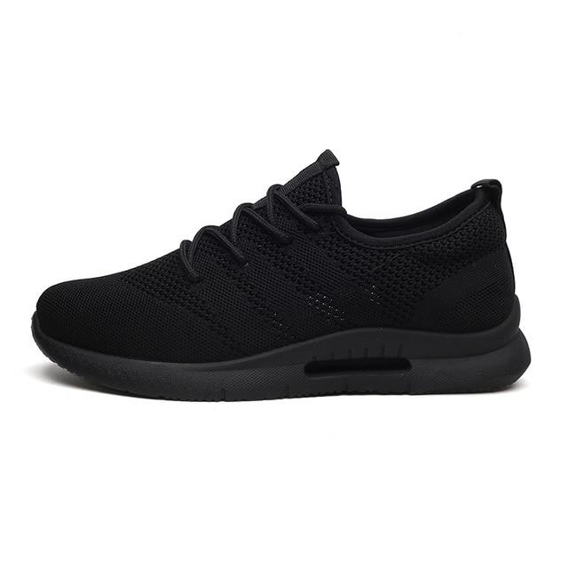 Man Running Sneakers Comfortable Sports Shoes Male Ultra Light .