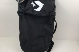 Converse Bags | New Top Loading Shoe Carrier Backpack | Poshma