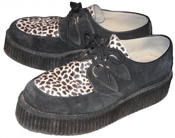 Where'd You Get Those Creepers? | Arts & Culture | Smithsonian .