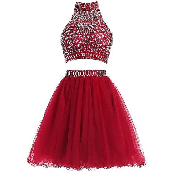 Charming Homecoming Dresses, Homecoming Dresses,cute Homecoming .