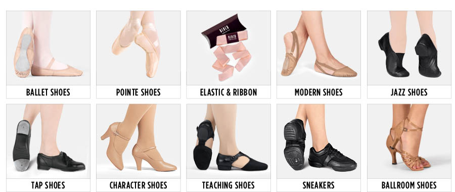 Shoes | DiscountDance.c