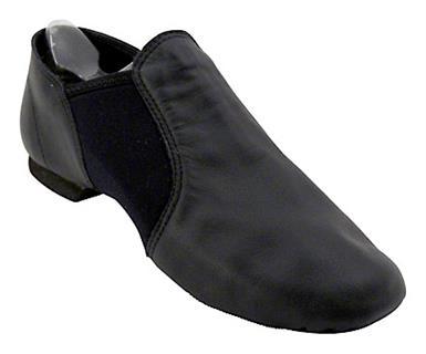 Capezio Jazz Slip On | Kids Dance Shoes | Rogan's Sho