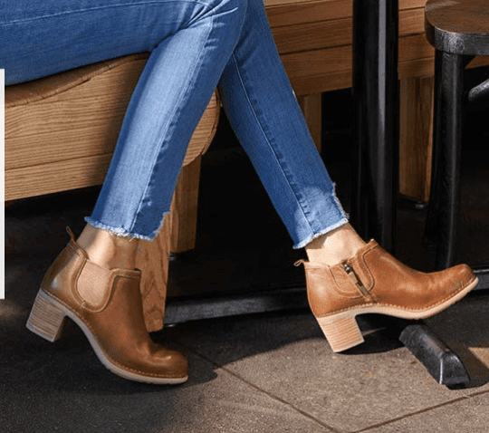 Dansko Shoes for Women - 21 styles and models that deliver comfor