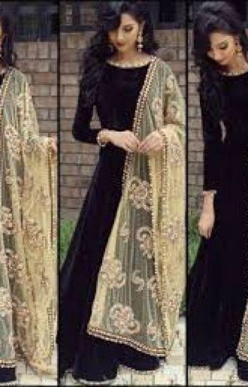 Latest Indian Designer Dresses Online Shopping For Girls - Classy .