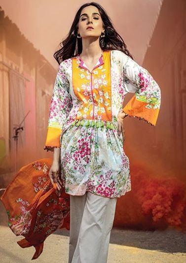 20 Best Summer Dress Designs For Pakistani Girls - Dresses | Best .